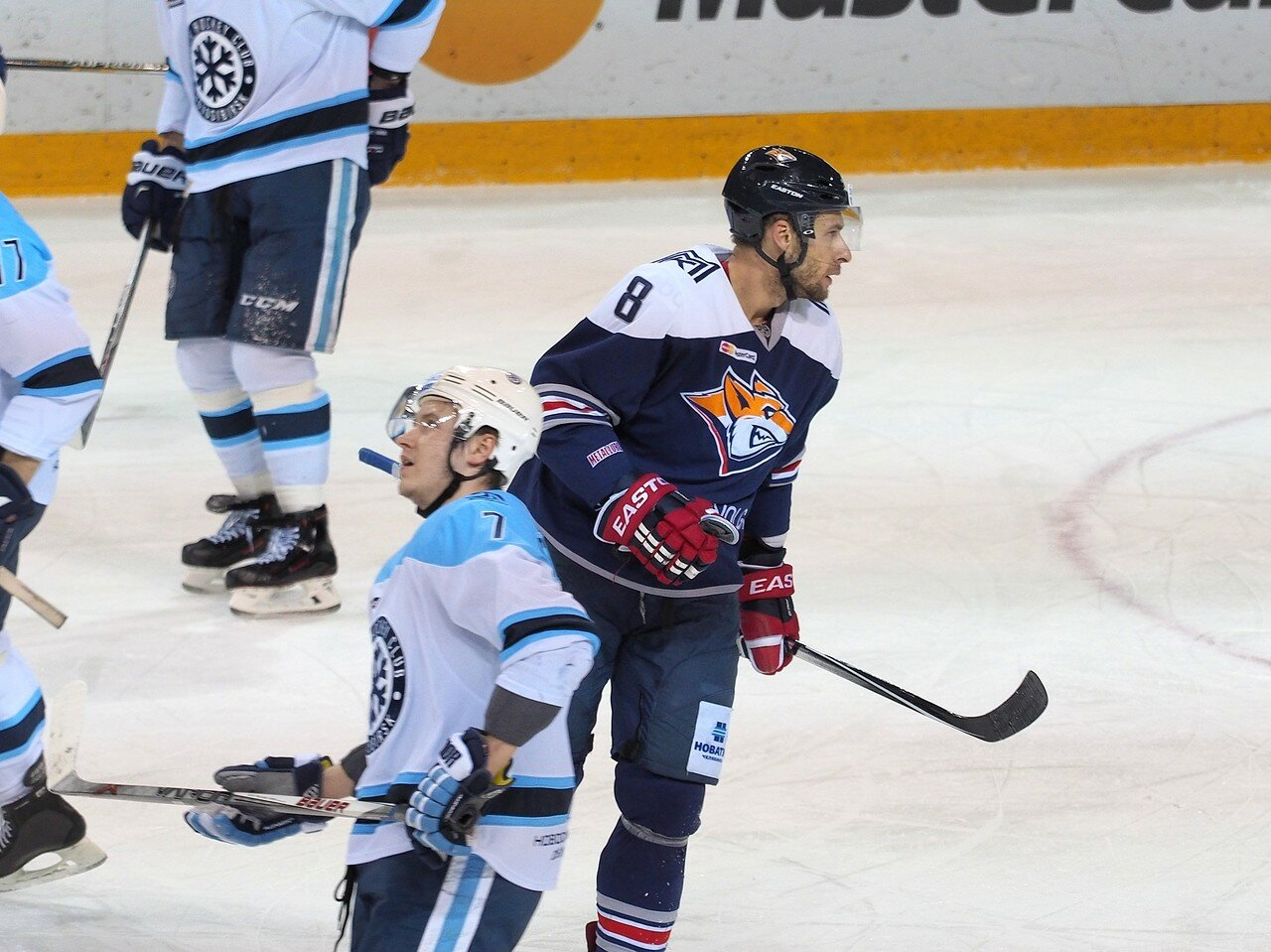 86Плей-офф 2016 Восток 1/2 Металлург - Сибирь 10.03.2016