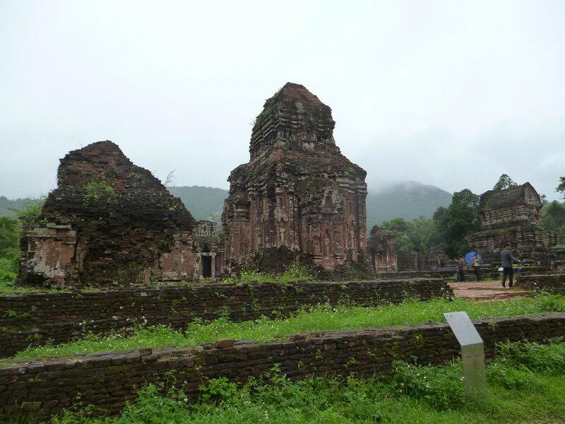 Вьетнамский Ангкор Ват
