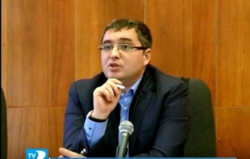 Ренато Усатый предложил снизить рыночный сбор для торгующих