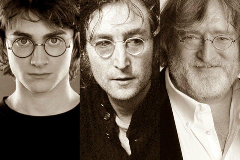 Эволюция Гарри Поттера