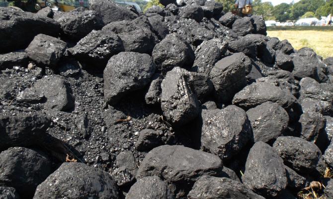 Центрэнерго ожидает прибытие 168 тыс. тонн угля из ЮАР 4 декабря