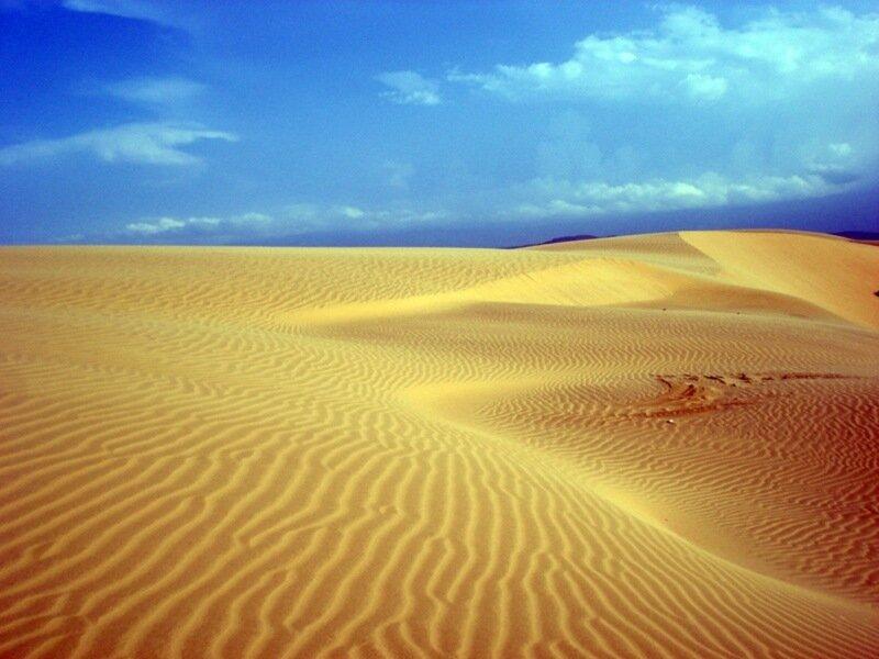 Невероятно красивая пустыня в парке Меданос де Коро 0 1c59e2 bba92847 XL