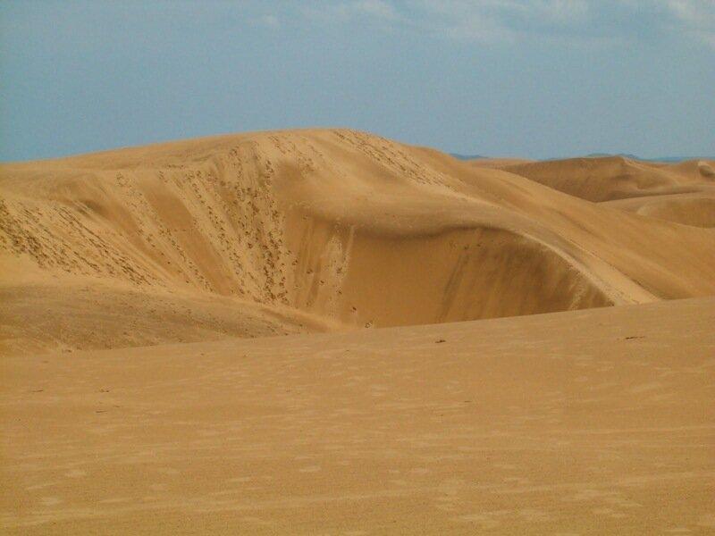 Невероятно красивая пустыня в парке Меданос де Коро 0 1c59e4 928ad306 XL