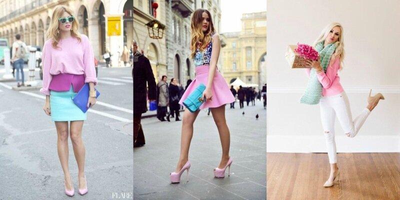 0 1c8ba9 657a3693 XL Модный стиль «как кукла Барби» (a la Barbie)