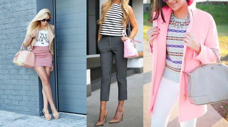 0 1c8bac 2474ddef XL Модный стиль «как кукла Барби» (a la Barbie)