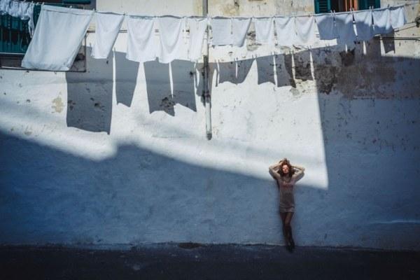 Снимок сделан во время визита в Тадж-Махал, Индия. Автор фото: Мухаммед Абдо