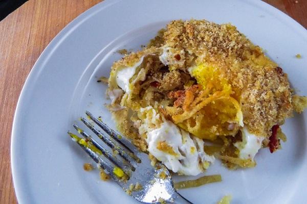 Беспроигрышныйвариант для завтракавыходного дня: вкусно, ароматно, питательно! После такого бл
