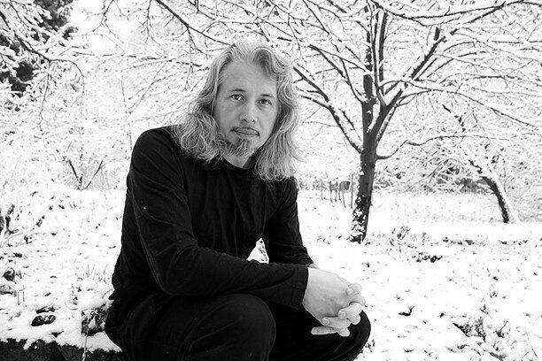 Владимир Сорокин – Метель