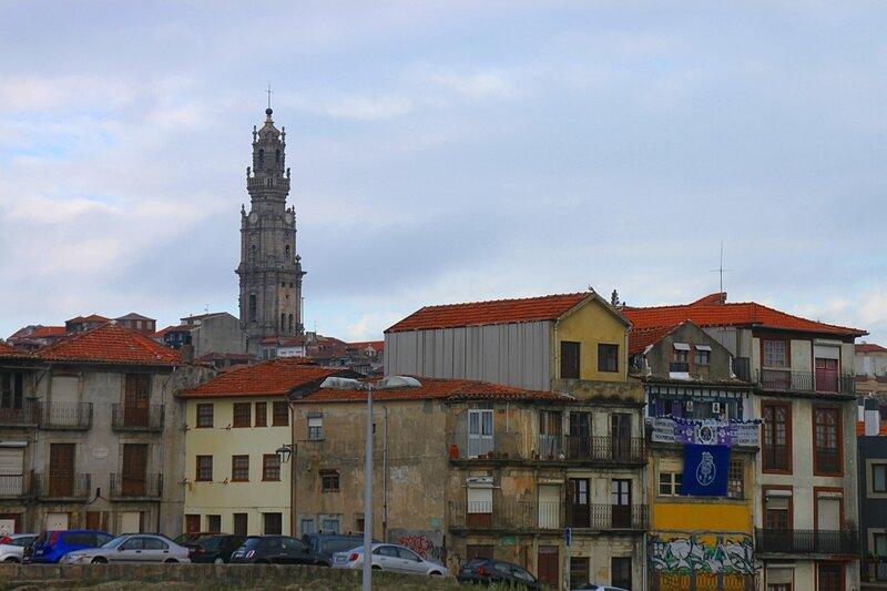 Порту, Португалия (Porto, Portugal)