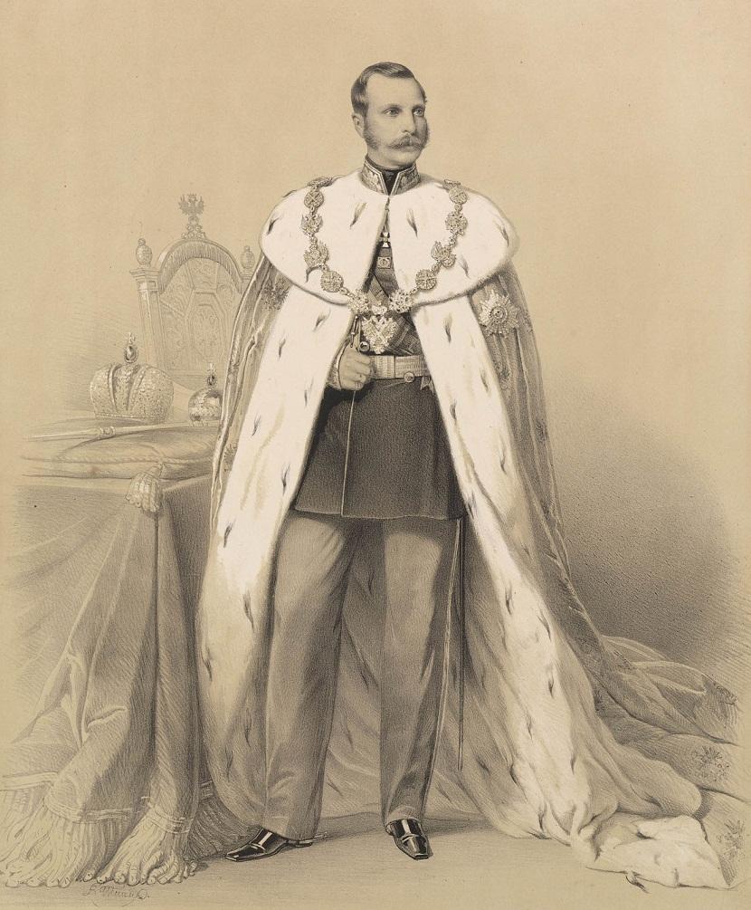 Alexander II (Emperor of Russia)