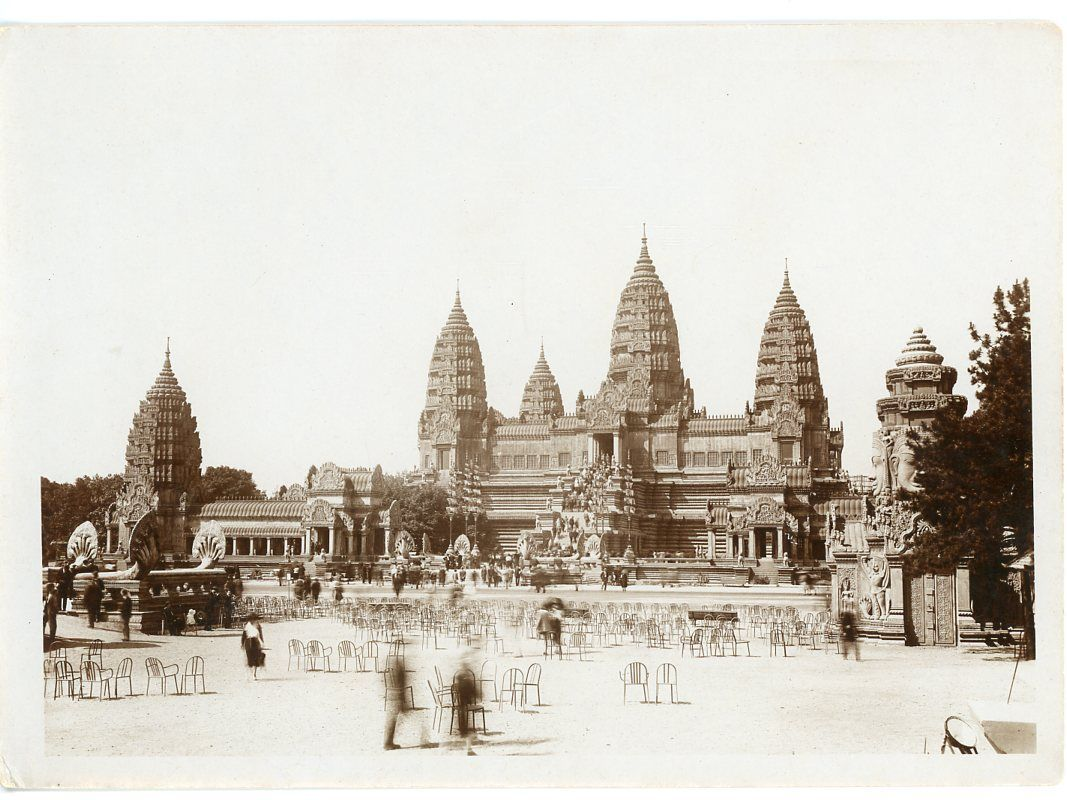 26. Храм Ангкор