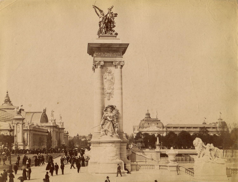 20. Мост Александра III