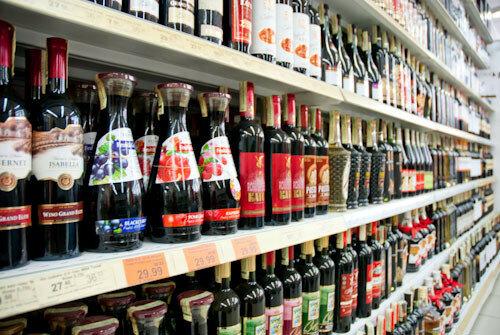 Молдавские виноделы отметили праздники прибылью