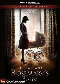 Rosemary's Baby - Komplett (2014)
