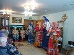 Приходской ансамбль Донского храма Камертон в Беляниновскогом интернате Мытищи