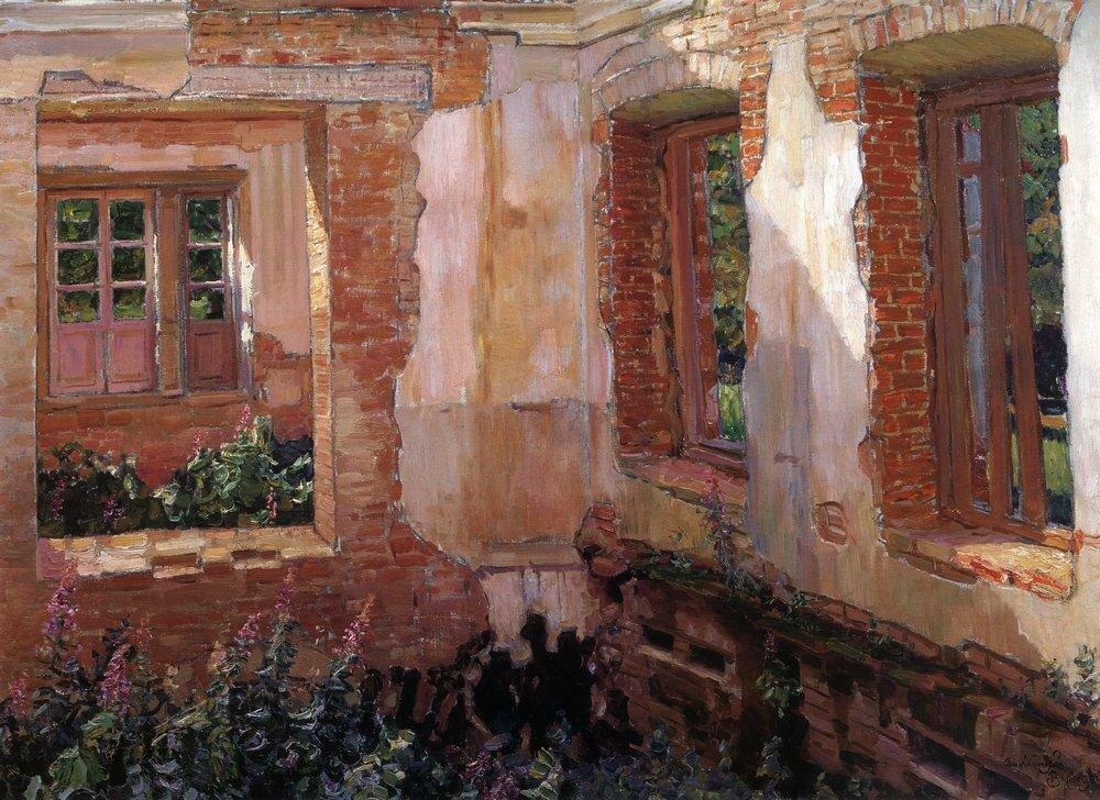 Развалины дома. 1900-е.jpg