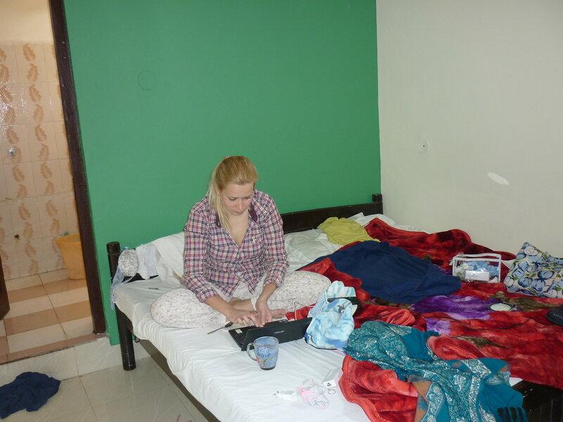 Бунди, штат Раджастан