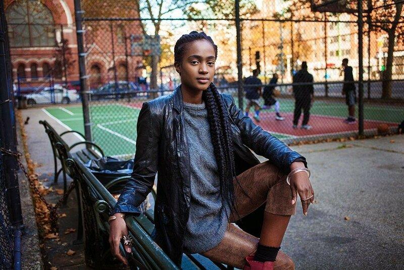 Михаэла Норок, «Атлас красоты»: 155 фотографий красивых женщин из 37 стран мира 0 1c628b eee340a1 XL