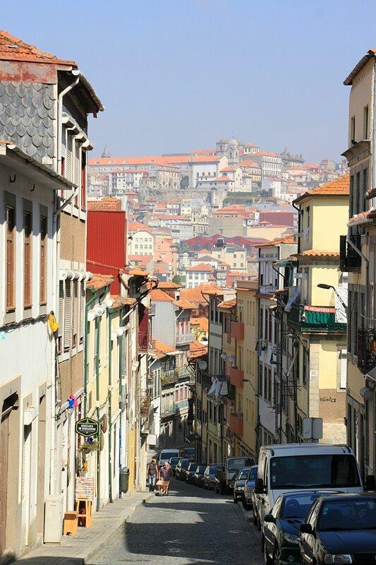 Португалия, Вила-Нова-ди-Гая (Portugal, Vila Nova de Gaia)