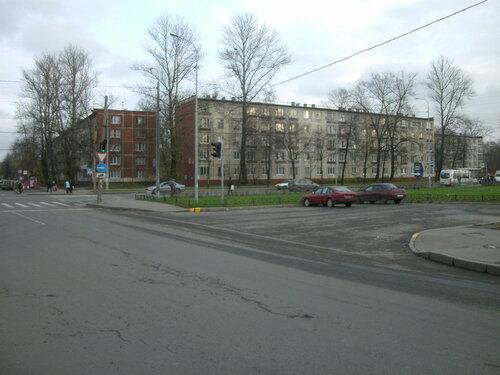 ул Седова 98