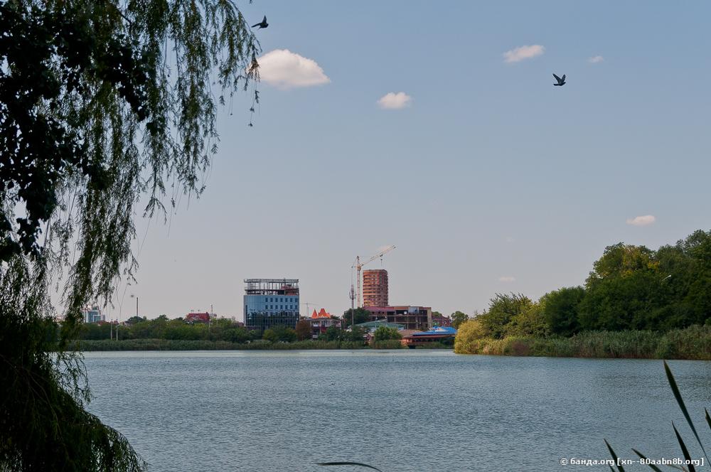 Краснодар / 11 июля 2013 год