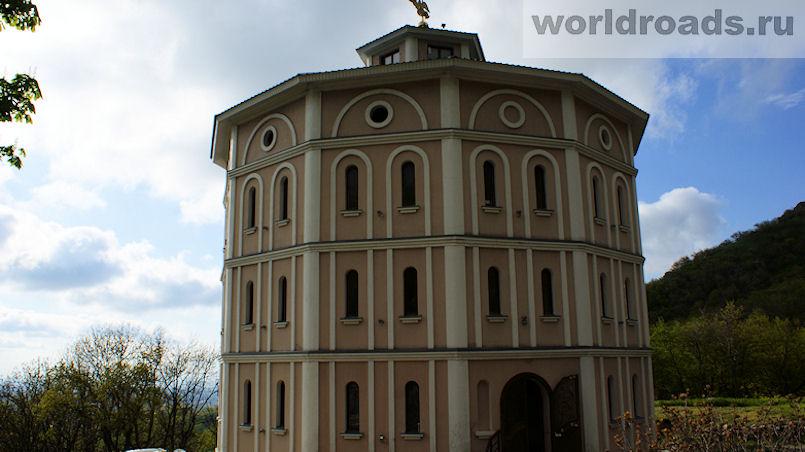 Второафонский монастырь