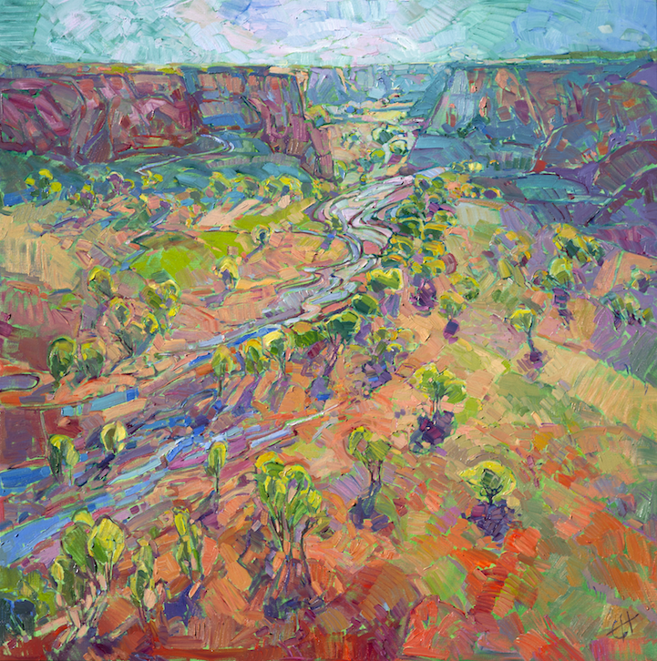 Once upon a time in the West, Erin Hanson1280.png