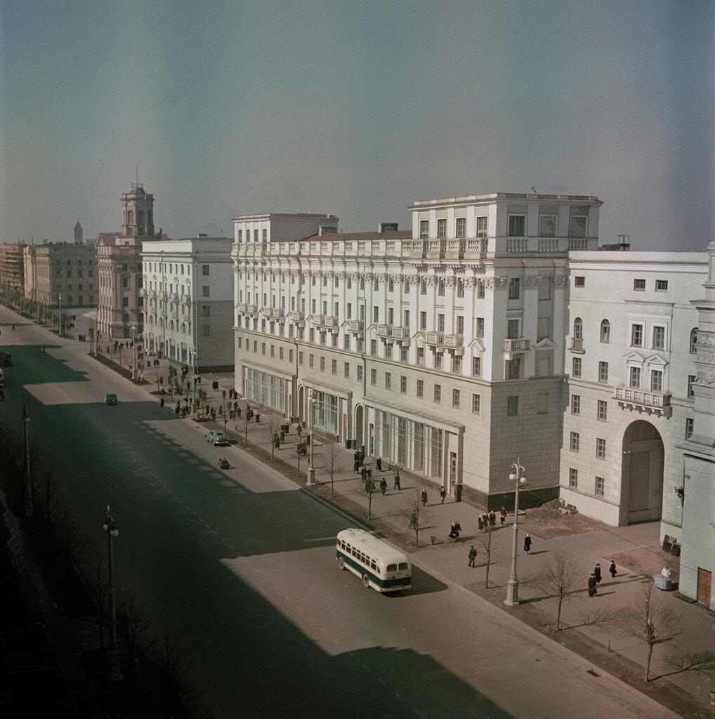 Minsk. Sovetskaja ulitsa2.jpg