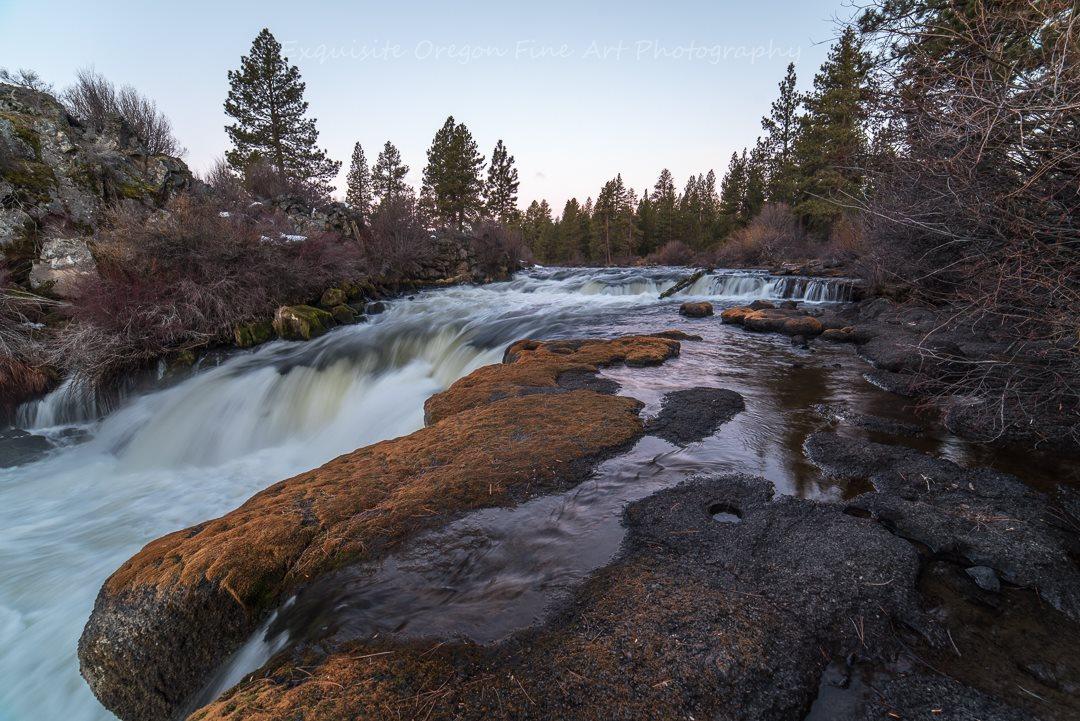 Захватывающий Орегон