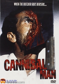 The Cannibal Man (1973)