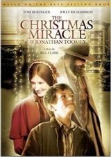 Рождественское чудо Джонатана Туми / The Christmas Miracle of Jonathan Toomey (2007/BD-Remux/HDRip)