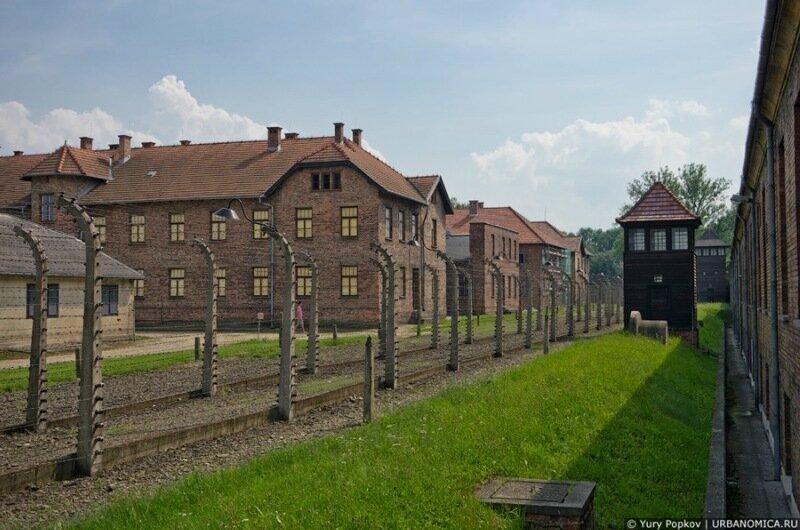 Фотоэкскурсия. Концлагерь Освенцим / Аушвиц 0 105cff 3fc3596 XL