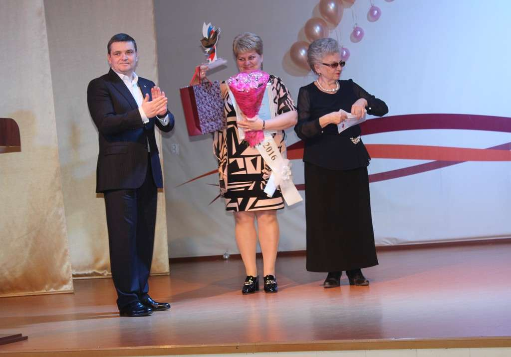 Вконкурсе «Педагог года-2016» выбрали лучшего воспитателя иучителя УГО