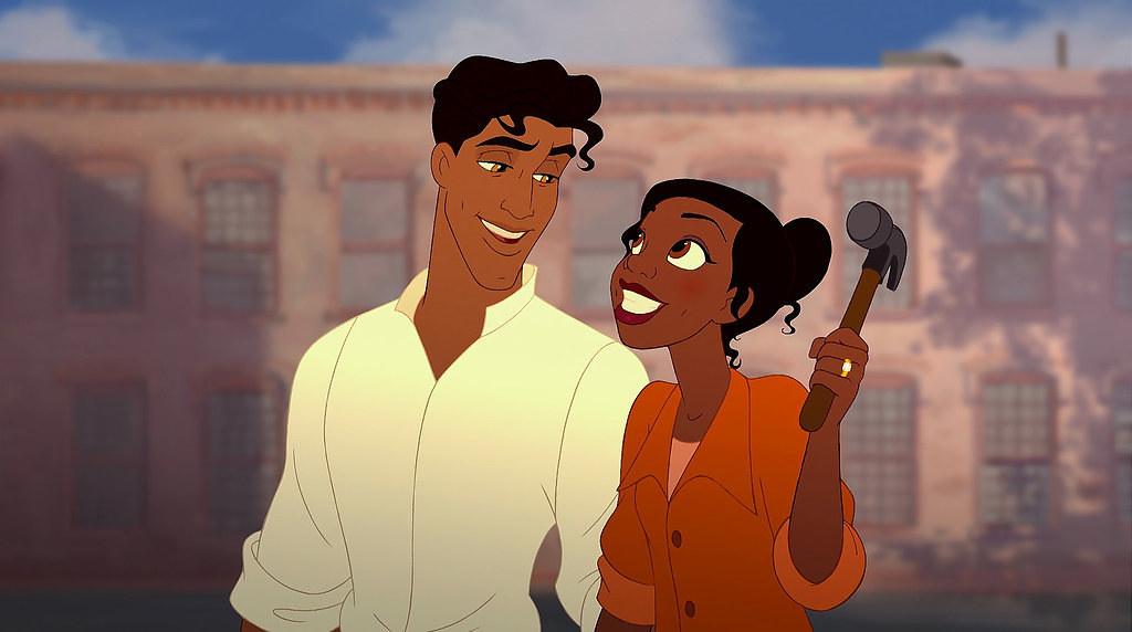Disney Принц Эрик, «Русалочка»