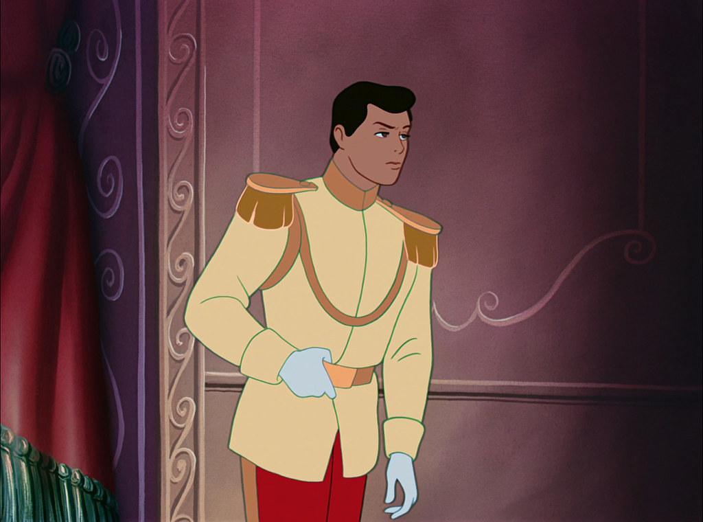 Disney Принц Филипп, «Спящая красавица»