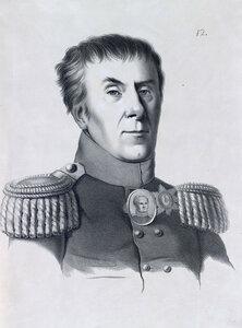 Аракчеев Алексей Андреевич, Граф