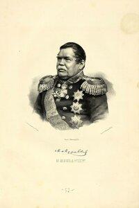 Муравьев Михаил Николаевич, Генерал-Адьютант