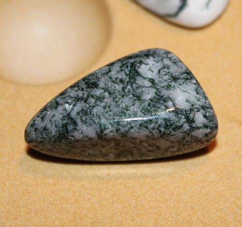 Энергия Камней №74 - Моховой агат