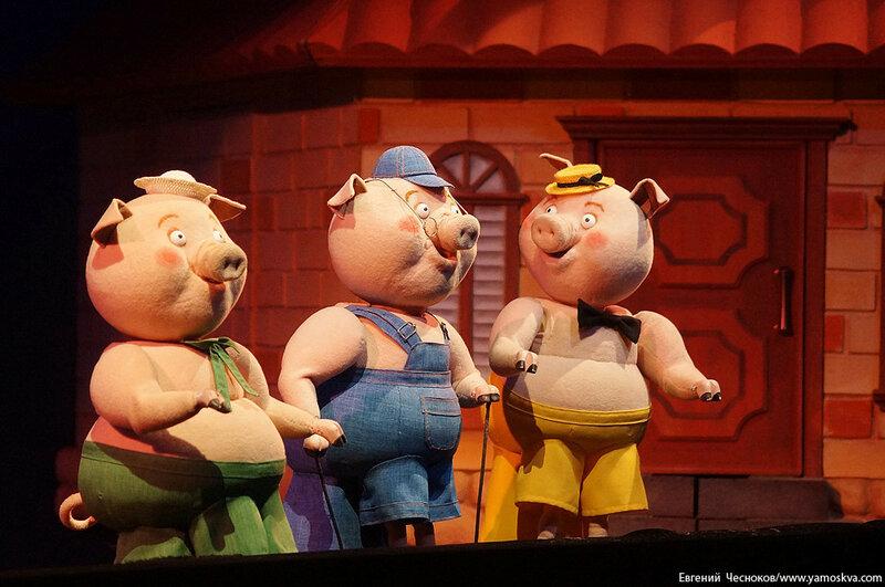 Зима. Театр кукол. Три поросенка. 25.12.15.27..jpg