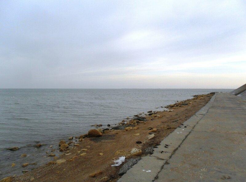 На бетонном берегу... SAM_5551.JPG