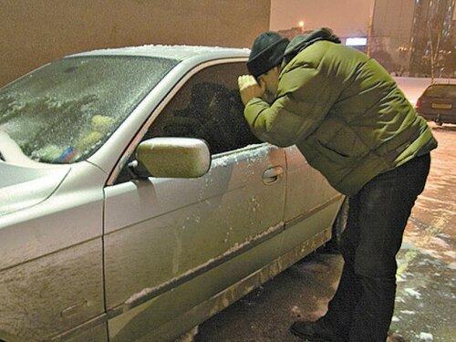 Из резиденции посла Италии в Молдове угнали автомобиль