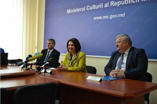Государство профинансирует 66 проектов в области культуры