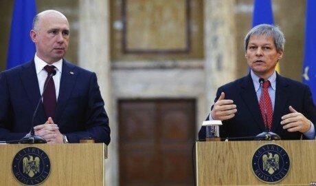 Условия, выдвинутые Румынией для выдачи кредита Молдове