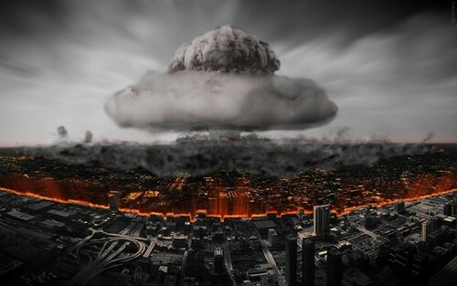 «Исламское государство» планировало ядерный взрыв в Европе