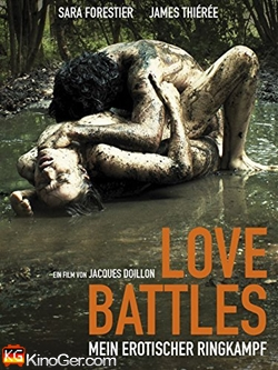 Love Battles - Mein erotischer Ringkampf (2013)