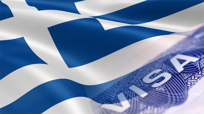 Греция упрощает процесс получения виз