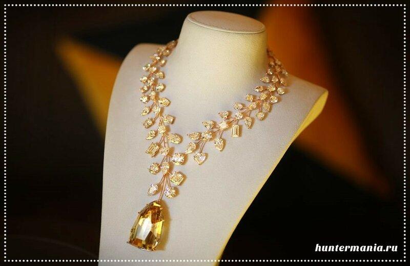 Самые большие бриллианты в мире - Несравненный / Incomparable