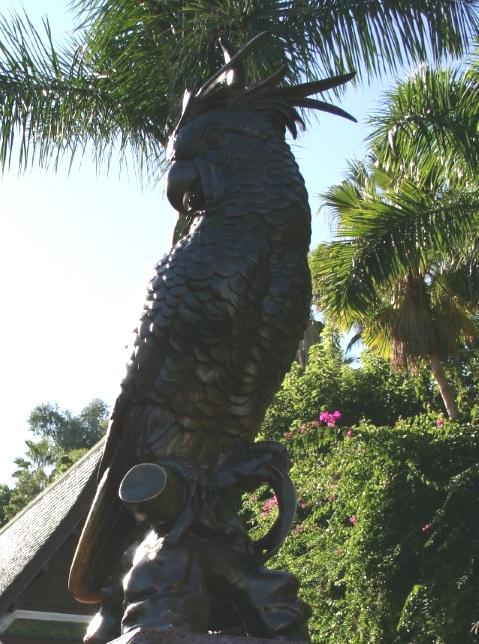 Лоро-парк, Тенерифе