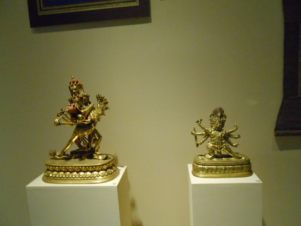Санкт-Петербург. Музей истории религии.