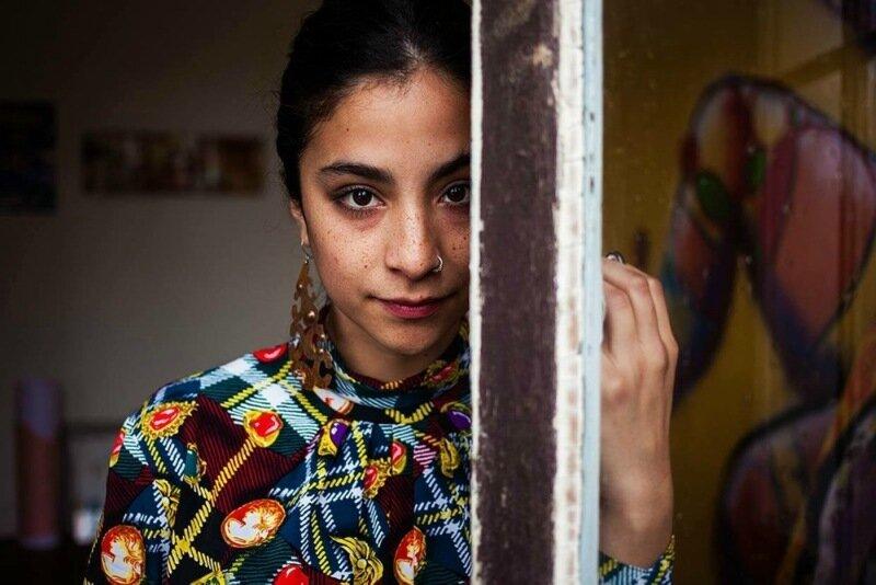 Михаэла Норок, «Атлас красоты»: 155 фотографий красивых женщин из 37 стран мира 0 1c6213 23edaaa1 XL